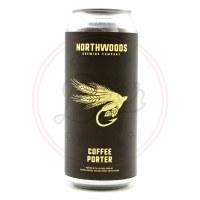 Coffee Porter - 16oz Can