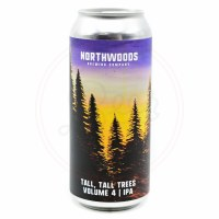 Tall Tall Trees: Volume 4