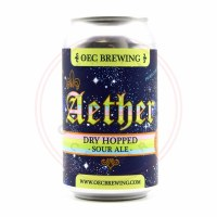 Aether - 12oz Can