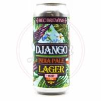 Django - 16oz Can