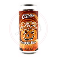 Salted Caramel - 16oz Can
