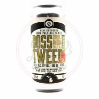 Boss Tweed - 16oz Can