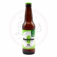Omission Ipa - 12oz