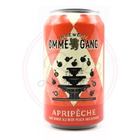 Apripeche - 12oz Can