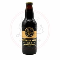 Bba Imperial Stout - 330ml