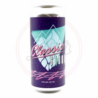 Classic Stout - 16oz Can