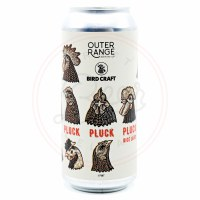 Pluck Pluck Pluck - 16oz Can
