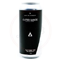 Two Pound Tent - 16oz Can