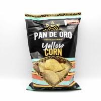 Yellow Corn Tortilla - 7.5oz
