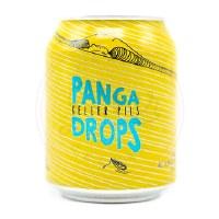 Panga Drops - 8oz Can