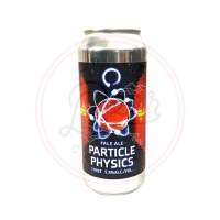 Particle Physics - 16oz Can