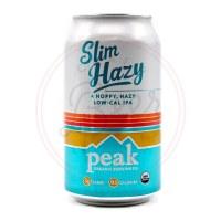 Slim Hazy - 12oz Can