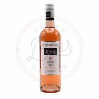 Rouviere Rose - 750ml