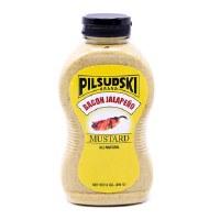 Bacon Jalapeno Mustard
