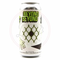 Beyond Beyond - 16oz Can