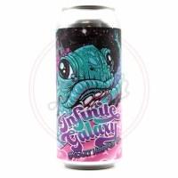 Infinite Galaxy - 16oz Can