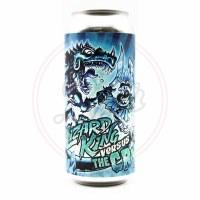 Lizard King Vs Cryo - 16oz Can