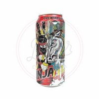 Ninja Vs Unicorn - 16oz Can