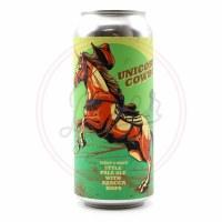 Unicorn Cowboy - 16oz Can