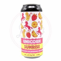 Unicorn Sunrise - 16oz Can