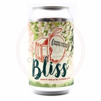Bliss - 12oz Can