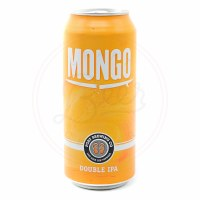 Mongo - 16oz Can