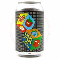 Cocoa Berry - 12oz Can