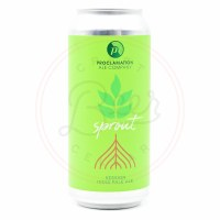 Sprout - 16oz Can