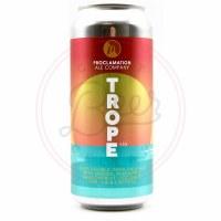 Trope (v2.5) - 16oz Can