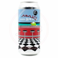Diner Pie - 16oz Can