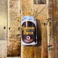 Yorkshire Porter - 12oz Can