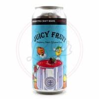 Juicy Fruit - 16oz Can