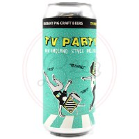 Tv Party - 16oz Can