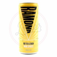 Lemon Wine Spritz