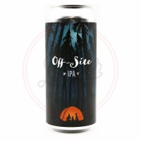 Off-site Ipa - 16oz Can