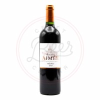 Red Medoc - 750ml