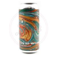 Clip Art - Motueka - 16oz Can