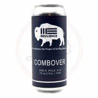 Resilience:combover - 16oz Can