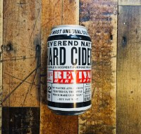 Revival Hard Apple - 12oz Can