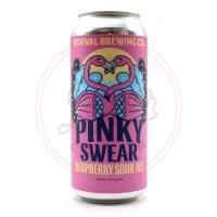 Pinky Swear - 16oz Can
