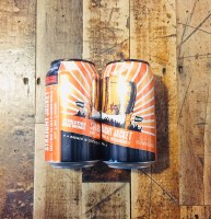 Straight Jacket - 12oz Can