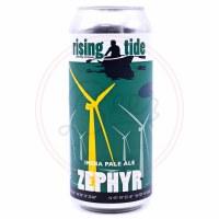Zephyr - 16oz Can