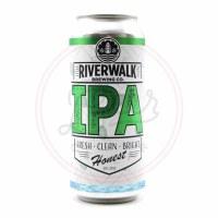 Riverwalk Ipa - 16oz Can