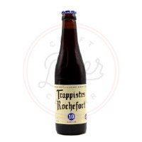 Rochefort 10 - 330ml
