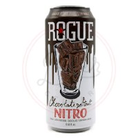 Chocolate Stout Nitro - 16oz