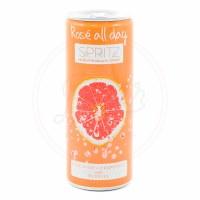 Grapefruit Spritz - 250ml Can