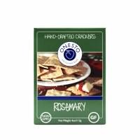Rosemary Crackers