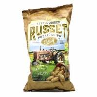 Russet Potato Chips - 5oz