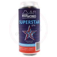 Superstar - 16oz Can