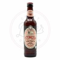 Organic Pale Ale - 330ml